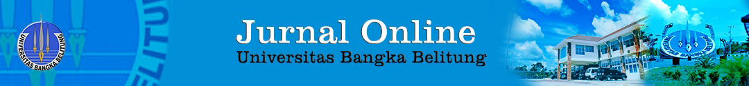Jurnal Online Universitas Bangka Belitung